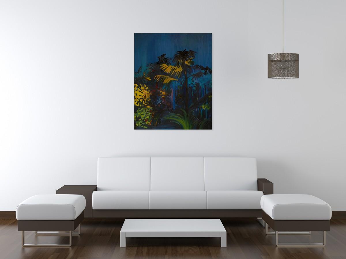 Jungles, Vita Calm - ARTELECT
