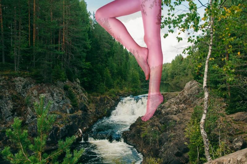 Alienation /  Untitled, Яшта Екатерина - ARTELECT